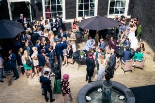 TrouwenmetThomas-Bruiloft-Wedding-HetWestIndischHuis-Westerliefde-Amsterdam-RyanEmilie-27