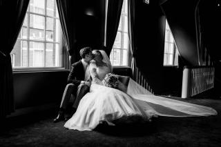 TrouwenmetThomas-Bruiloft-Wedding-HetWestIndischHuis-Westerliefde-Amsterdam-RyanEmilie-30