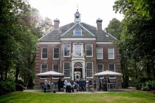 TrouwenmetThomas_Bruidsfotograaf_Utrecht_Buitenplaats_Sparrendaal_Sanne_Maarten_Herfst-42