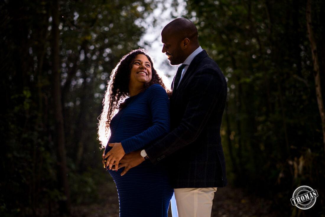 Ongedwongen zwangersschap