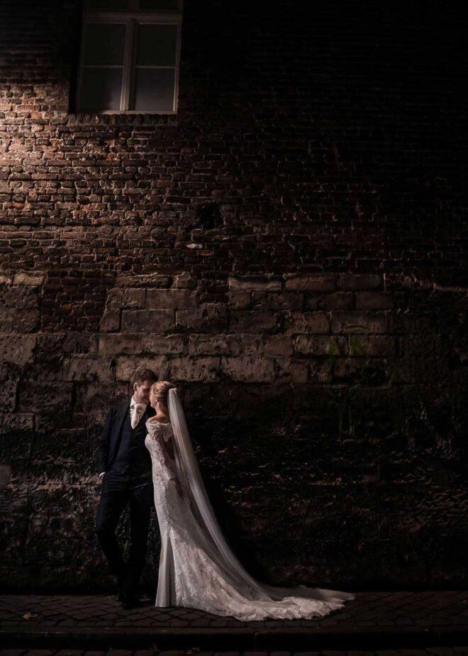Creatieve fotograaf voor jullie bruiloft